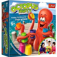 Brettspiel 01868 Octopus Party DE EN - Tischspiel