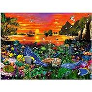 Ravensburger 165902 Unterwasser 500 Puzzleteile