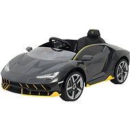 Lamborghini grau - Elektroauto für Kinder