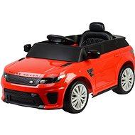 Range Rover Sport SVR rot - Elektroauto für Kinder