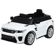 Range Rover Sport SVR weiß - Elektroauto für Kinder
