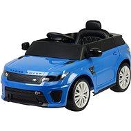 Range Rover Sport SVR blau - Elektroauto für Kinder