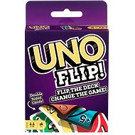 Uno Flip - Kartenspiel