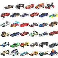 Hot Wheels Engländer - 36 Stück - Spielautoset
