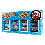 Hot Wheels Auto Geschenkpaket 50 Stück - Auto