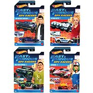 Hot Wheels Fast And Furious - Auto