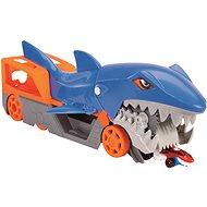 Hot Wheels Shark Truck - Autorennbahn