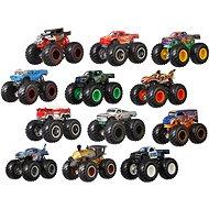 Hot Wheels Monster Trucks Ultimatives Chaos - Auto