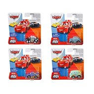 Disney Pixar Cars Mini Racer Blister - Auto