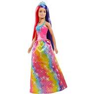 Barbie Princessin mit langen Haaren