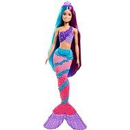 Barbie Meerjungfrau mit langen Haaren