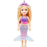 Barbie Chelsea mit Kleidung