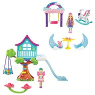 Barbie Chelsea Spiel-Set