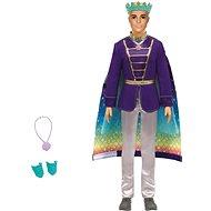 Barbie Z Prinz Seemann