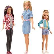 Barbie Dha Schwester - Puppen
