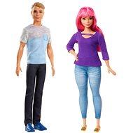 Barbie Dha Freundin - Puppen