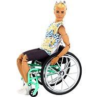 Barbie Model Ken im Rollstuhl - Puppen