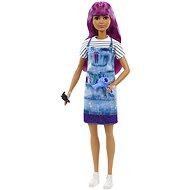 Barbie Erster Beruf - Friseur