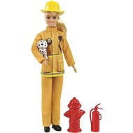 Barbie Feuerwehrmann - Puppen