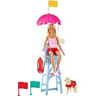 Barbie Blues - Puppen