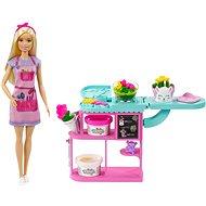Barbie Floristin - Puppen