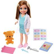 Barbie Chelsea Doktor - Puppen