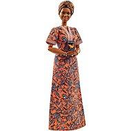 Barbie Inspirierende Frauen - Maya Angelou - Puppen