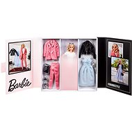 Barbie Stylish Fashion Collection - Puppe 1 - Puppen