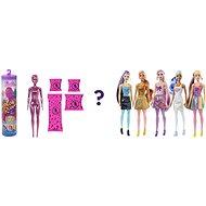 Barbie Color Reveal Puppen - Glitzerserie - Puppen