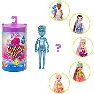 Barbie Color Reveal Chelsea Mono