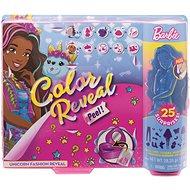 Barbie Color Reveal Fantasy Einhorn - Puppen