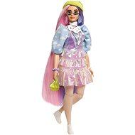 Barbie Extra - In Hut - Puppen