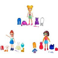 Polly Pocket Meerjungfrau Modepaket - Puppen