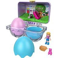 Polly Pocket Kleine Frühlingseier - Puppen