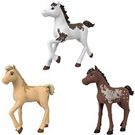 Mattel Spirit Untamed - Fohlen und Freunde - Figur