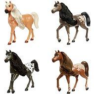 Spirit Core - Herde von Pferden - Puppe