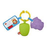 Fisher-Price Biss des ersten Schlüssels - Spielzeug für die Kleinsten