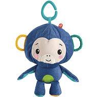 Fisher-Price Affe mit Ball für Aktivitäten - Spielzeug für die Kleinsten
