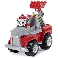 Toy Vehicle Paw Patrol Marshal Dino Themed Vehicles - Auto