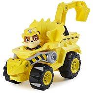 Paw Patrol Dino Rescue Einsatzfahrzeuge - Rubble - Auto