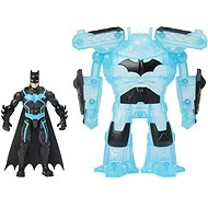 Batman Figur 10 cm mit Rüstung - Figur