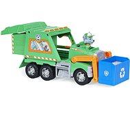 Paw Patrol Rocky Recycling Auto - Spielset