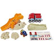 Paw Patrol Dino Strecke für Spielzeugautos - Spielset