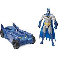 Batman Batmobil mit Figur 30cm - Spielset