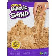 Kinetischer Sand 2,5 kg brauner flüssiger Sand - Kinetischer Sand