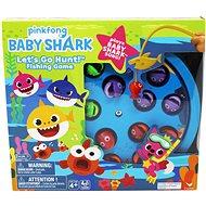 Smg Baby Shark Gesellschaftsspiel - Tischspiel