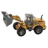 Auto RC Bulldozer mit 27MHz Fernbedienung - RC-Modellauto
