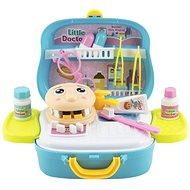 Spielzeugset Arzt / Zahnarzt Kunststoffverpackung - Thematisches Spielzeugset
