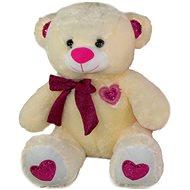 Teddybär Nase beige - 40 cm - Teddybär