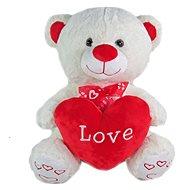 Teddybär Love - 40 cm - Teddybär